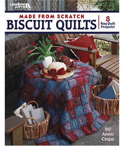 Rag Quilts Book