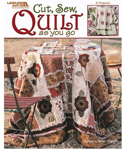 Rag Quilts Books